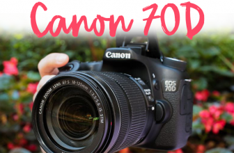 Costco Canon 70D Review