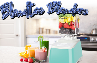 The 5 Best Costco Blendtec Blenders