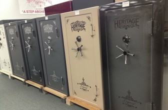 Costco Heritage Gun Safe Review