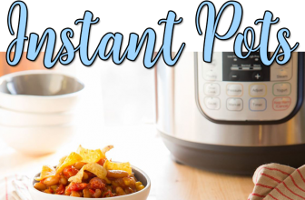 List Of The Best Costco Instant Pots