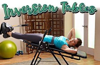 The 5 Best Costco Inversion Tables