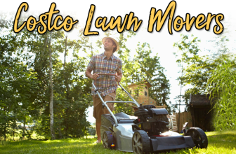 List Of The Top 5 Costco Lawn Mowers