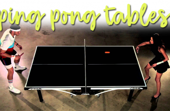 Costco Ping Pong Tables Top 5 List