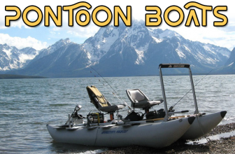 List Of The 4 Best Costco Pontoon Boats