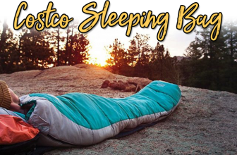 The Ultimate Costco Sleeping Bag List