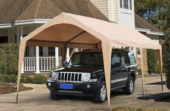 Costco Steel Frame Canopy Reviews