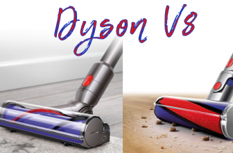Dyson V8 Costco Review