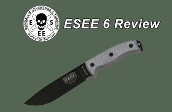 ESEE 6 Review