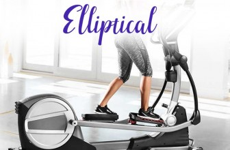 Costco Elliptical Review