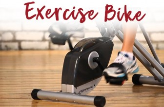 Costco Exercise Bike Review