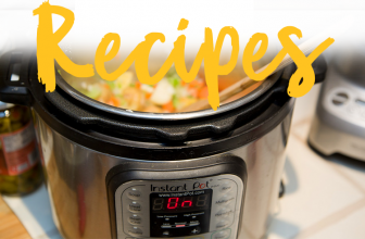 Our Top 10 Favorite Instant Pot Recipes