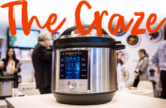 The Instant Pot Craze