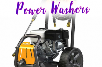 Costco Power Washer Review