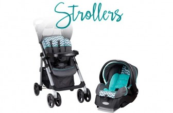 Costco Strollers Review