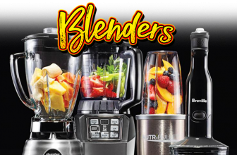 Costco Blenders, The 9 Most Epic