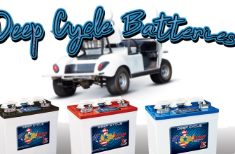 Costco Deep Cycle Batteries Top 5 List