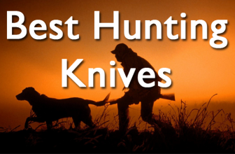 The 7 Best Hunting Knives on the Market