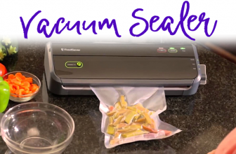 Costco Vacuum Sealer Review