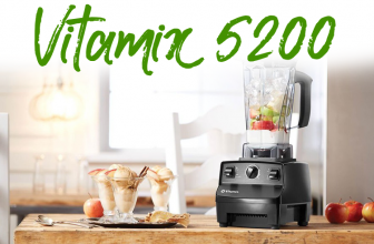 Vitamix 5200 Costco Review